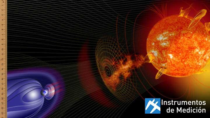 ¿Cómo se mide Radiación Solar?